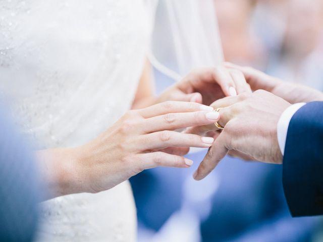 Il matrimonio di Ronald e Stephanie a Lucca, Lucca 10