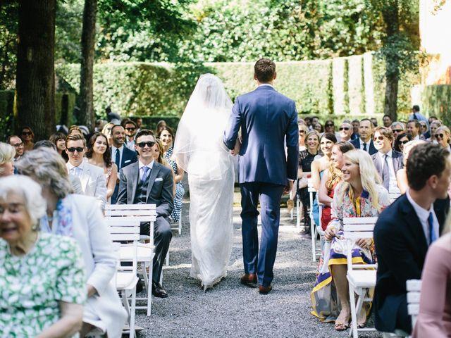 Il matrimonio di Ronald e Stephanie a Lucca, Lucca 11