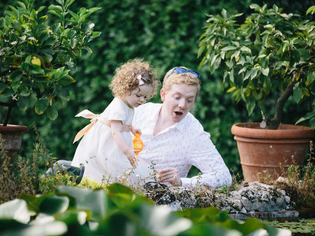 Il matrimonio di Ronald e Stephanie a Lucca, Lucca 13
