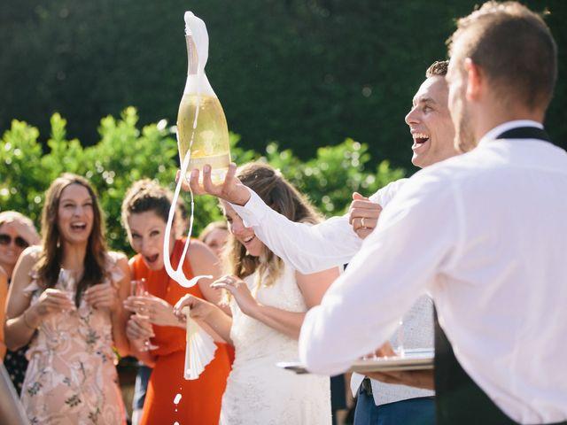 Il matrimonio di Ronald e Stephanie a Lucca, Lucca 15