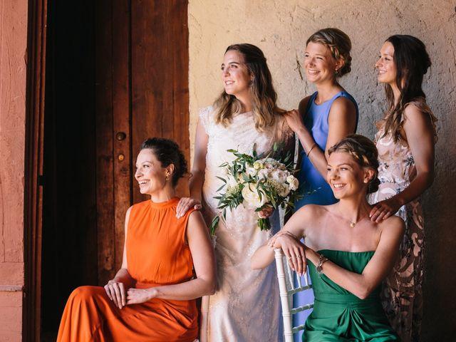 Il matrimonio di Ronald e Stephanie a Lucca, Lucca 16
