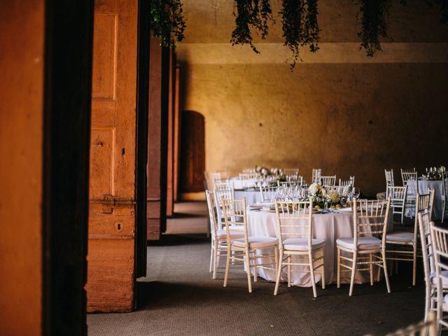 Il matrimonio di Ronald e Stephanie a Lucca, Lucca 17