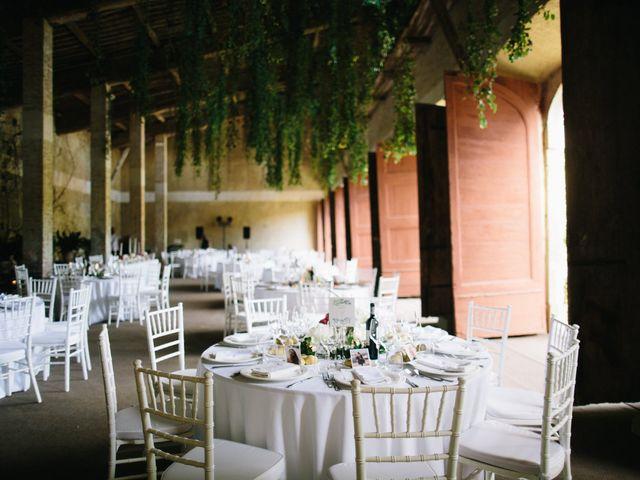 Il matrimonio di Ronald e Stephanie a Lucca, Lucca 18