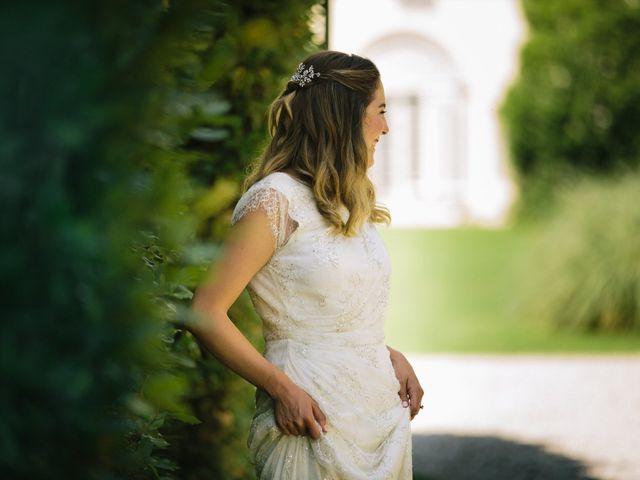 Il matrimonio di Ronald e Stephanie a Lucca, Lucca 21
