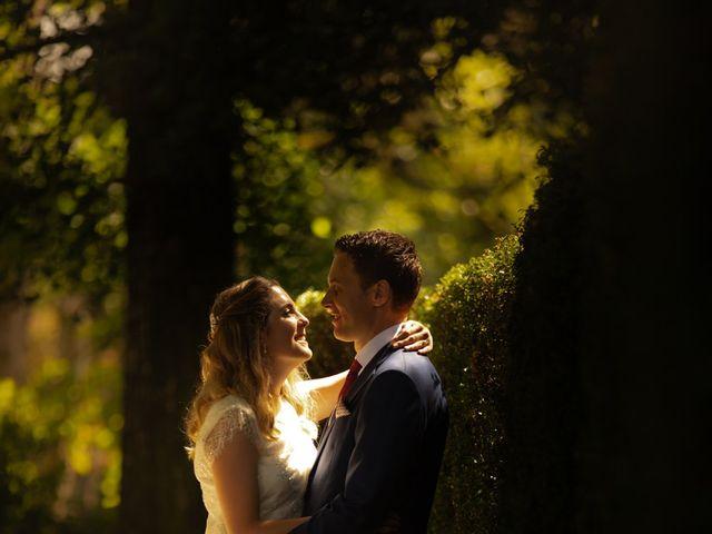 Il matrimonio di Ronald e Stephanie a Lucca, Lucca 22