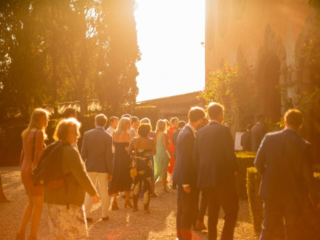 Il matrimonio di Ronald e Stephanie a Lucca, Lucca 25