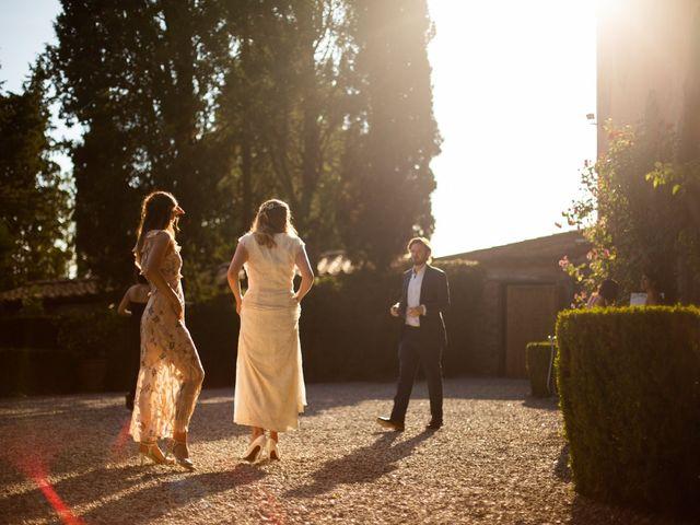 Il matrimonio di Ronald e Stephanie a Lucca, Lucca 26