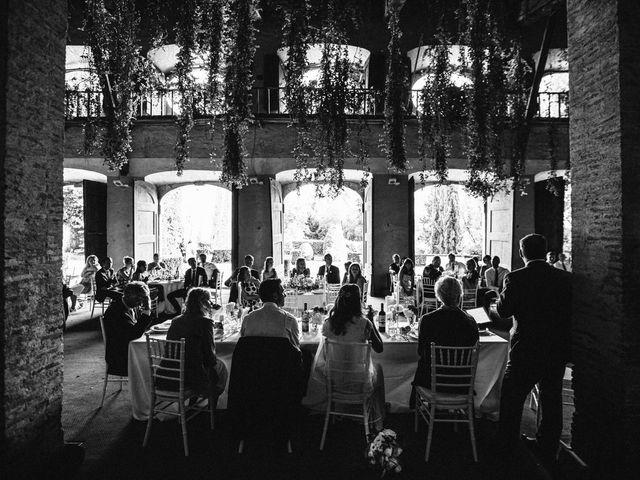 Il matrimonio di Ronald e Stephanie a Lucca, Lucca 27