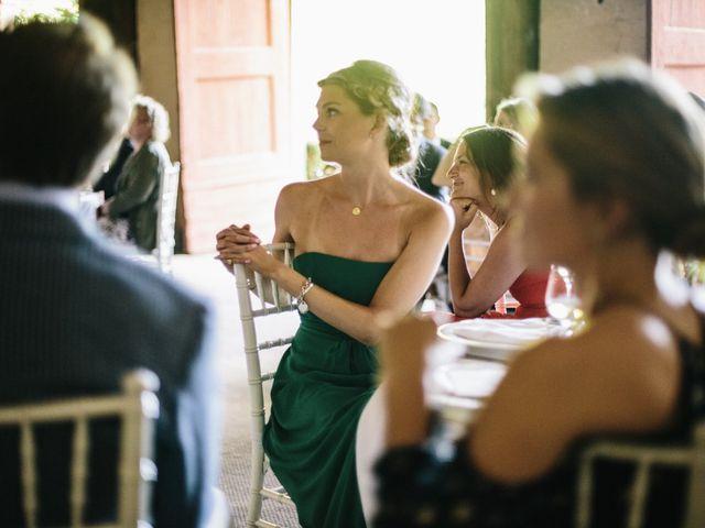 Il matrimonio di Ronald e Stephanie a Lucca, Lucca 31
