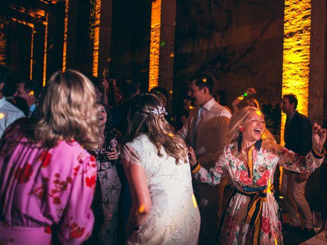 Il matrimonio di Ronald e Stephanie a Lucca, Lucca 36