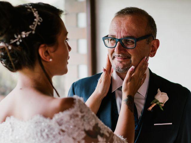 Il matrimonio di Martina e Valerio a Ariccia, Roma 21