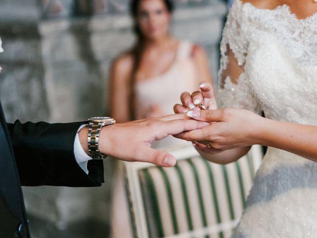 Il matrimonio di Martina e Valerio a Ariccia, Roma 31