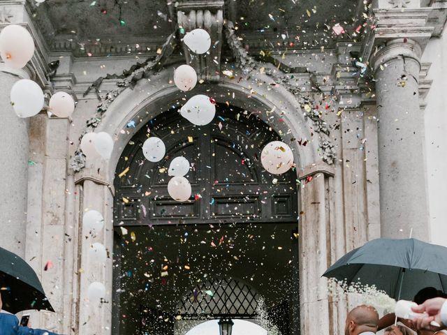 Il matrimonio di Martina e Valerio a Ariccia, Roma 39