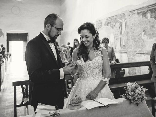 Il matrimonio di Gianluca e Silvia a Volta Mantovana, Mantova 3