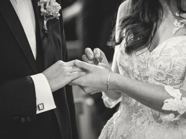Il matrimonio di Gianluca e Silvia a Volta Mantovana, Mantova 4