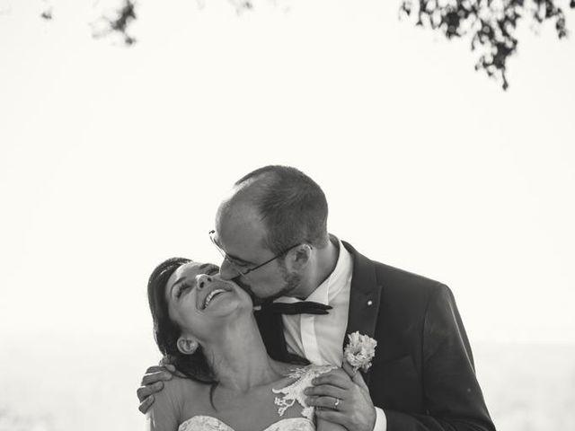 Il matrimonio di Gianluca e Silvia a Volta Mantovana, Mantova 9