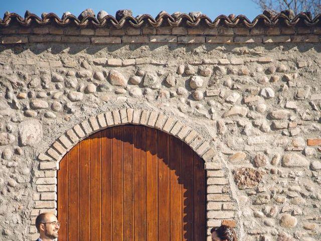 Il matrimonio di Gianluca e Silvia a Volta Mantovana, Mantova 10