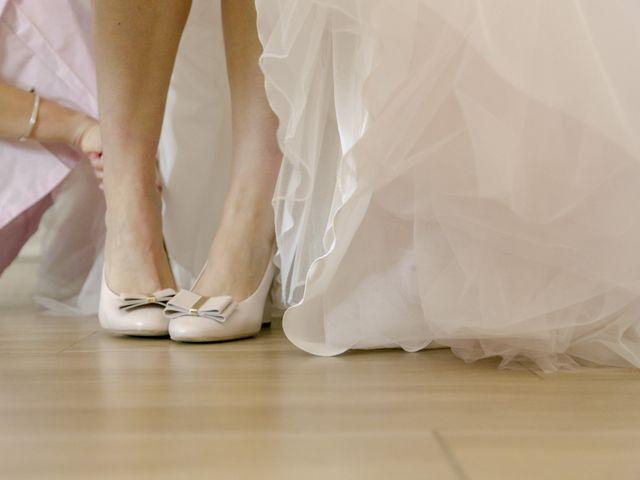 Il matrimonio di Paolo e Giulia a Montichiari, Brescia 5