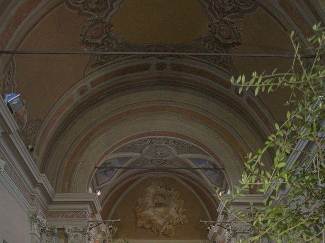Il matrimonio di Paolo e Giulia a Montichiari, Brescia 15