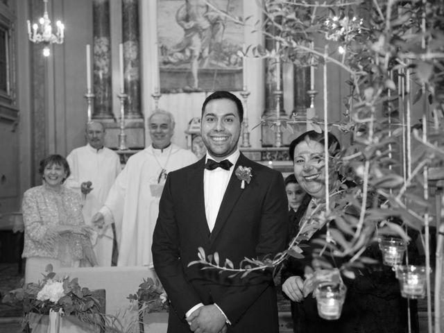 Il matrimonio di Paolo e Giulia a Montichiari, Brescia 17