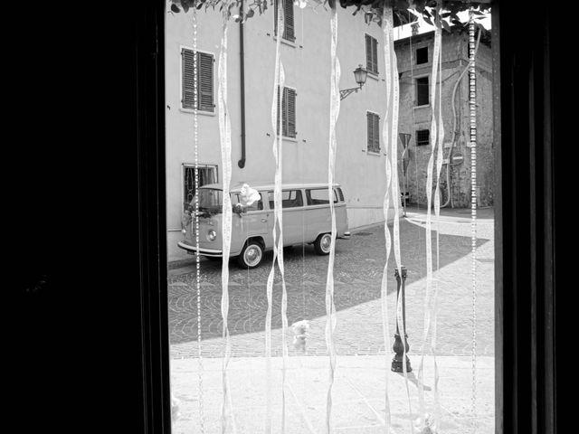 Il matrimonio di Paolo e Giulia a Montichiari, Brescia 21