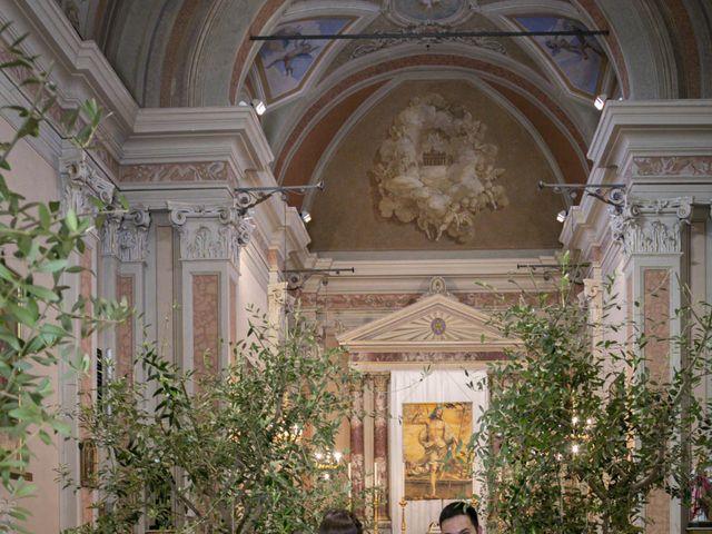 Il matrimonio di Paolo e Giulia a Montichiari, Brescia 25
