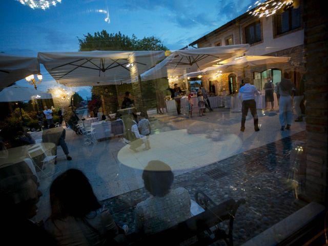 Il matrimonio di Paolo e Giulia a Montichiari, Brescia 48
