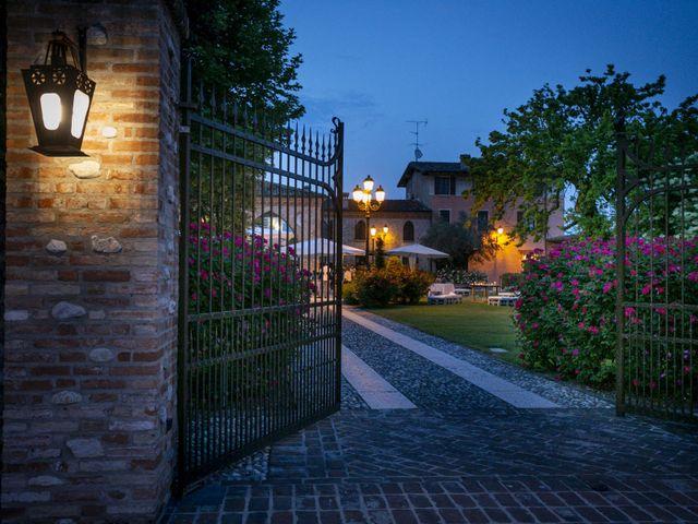 Il matrimonio di Paolo e Giulia a Montichiari, Brescia 50