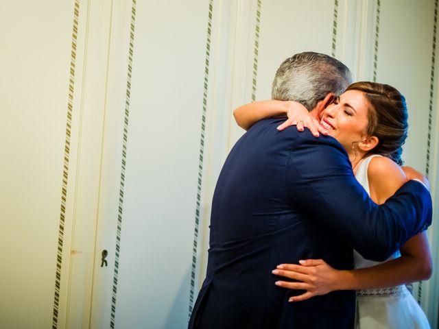 Il matrimonio di Vincenzo e Arianna a Catania, Catania 5