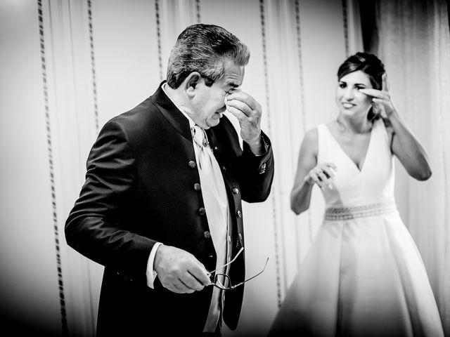 Il matrimonio di Vincenzo e Arianna a Catania, Catania 6