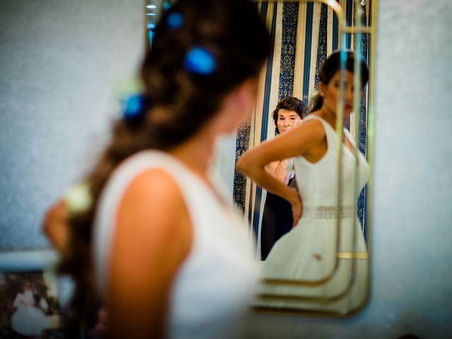 Il matrimonio di Vincenzo e Arianna a Catania, Catania 7
