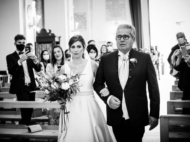 Il matrimonio di Vincenzo e Arianna a Catania, Catania 11