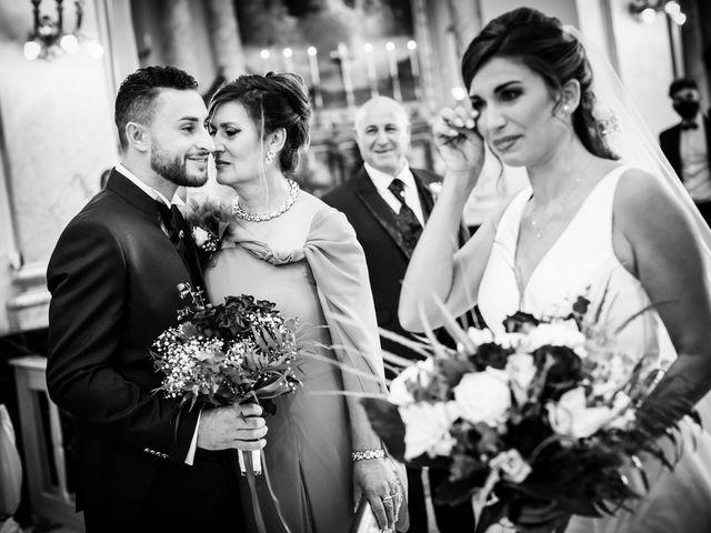 Il matrimonio di Vincenzo e Arianna a Catania, Catania 12