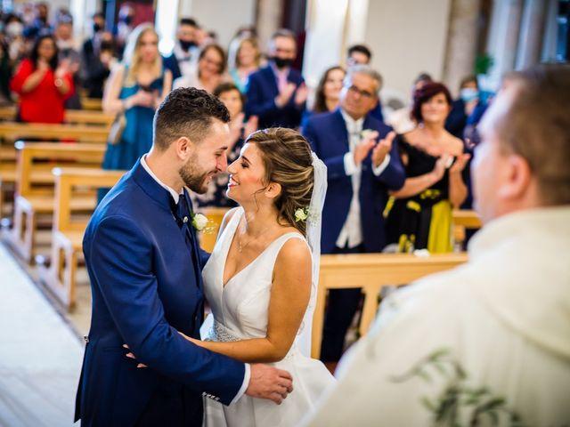 Il matrimonio di Vincenzo e Arianna a Catania, Catania 14
