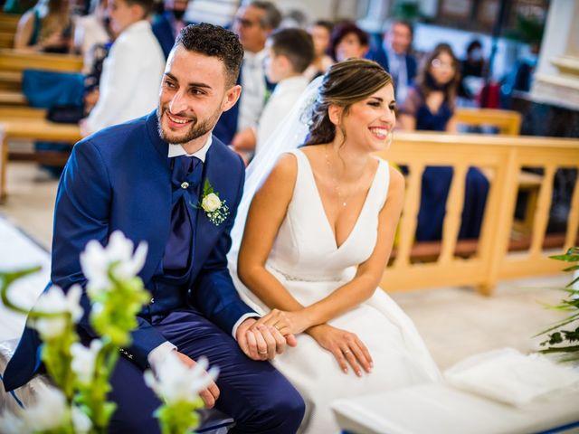 Il matrimonio di Vincenzo e Arianna a Catania, Catania 15
