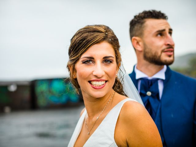 Il matrimonio di Vincenzo e Arianna a Catania, Catania 1