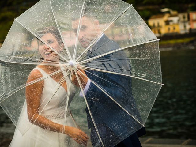Il matrimonio di Vincenzo e Arianna a Catania, Catania 17