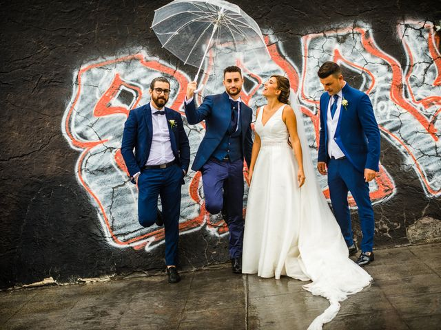 Il matrimonio di Vincenzo e Arianna a Catania, Catania 18
