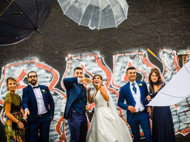 Il matrimonio di Vincenzo e Arianna a Catania, Catania 19