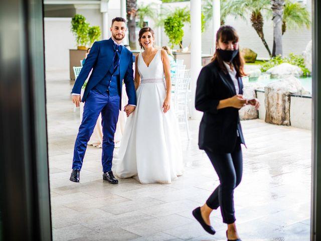 Il matrimonio di Vincenzo e Arianna a Catania, Catania 23