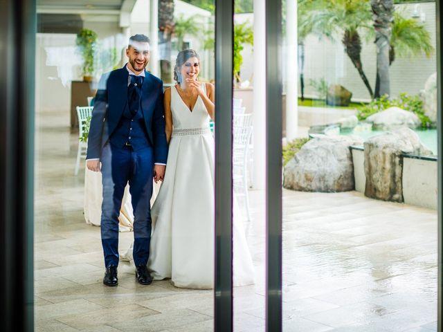 Il matrimonio di Vincenzo e Arianna a Catania, Catania 24