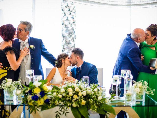 Il matrimonio di Vincenzo e Arianna a Catania, Catania 25