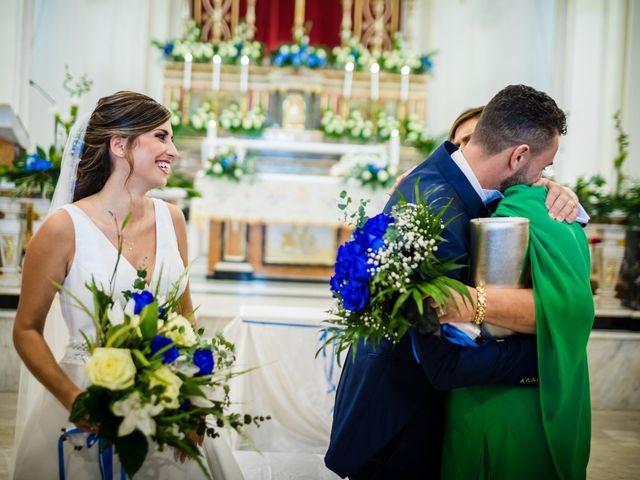 Il matrimonio di Vincenzo e Arianna a Catania, Catania 29