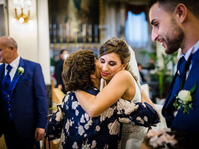 Il matrimonio di Vincenzo e Arianna a Catania, Catania 30