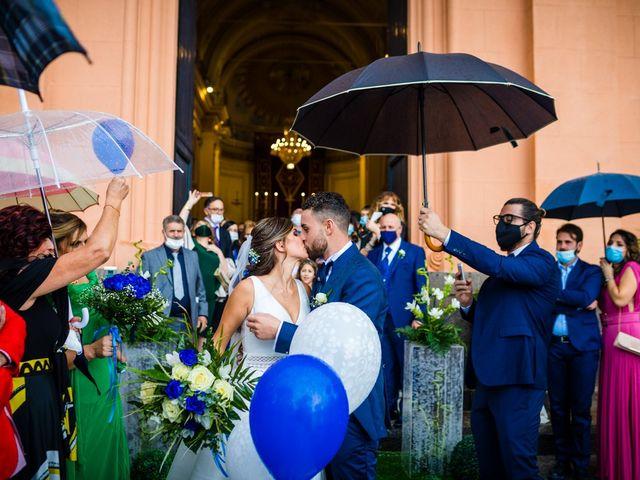 Il matrimonio di Vincenzo e Arianna a Catania, Catania 31