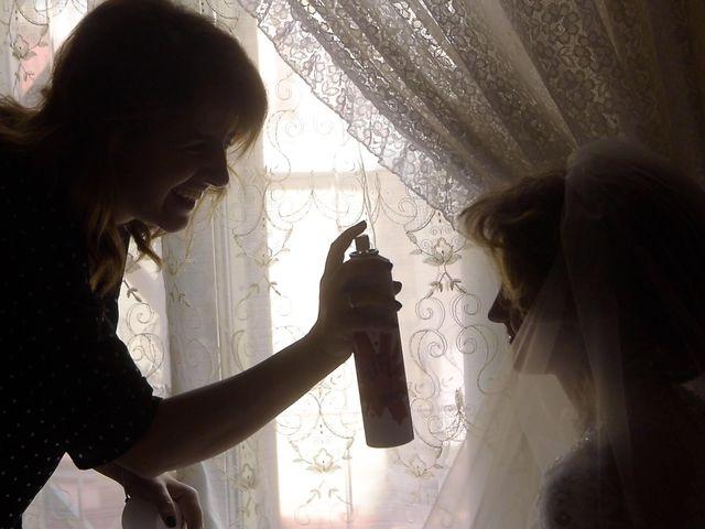 Il matrimonio di Morgana e Davide a San Severo, Foggia 9