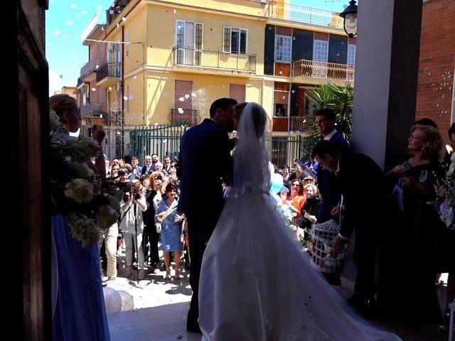 Il matrimonio di Morgana e Davide a San Severo, Foggia 13