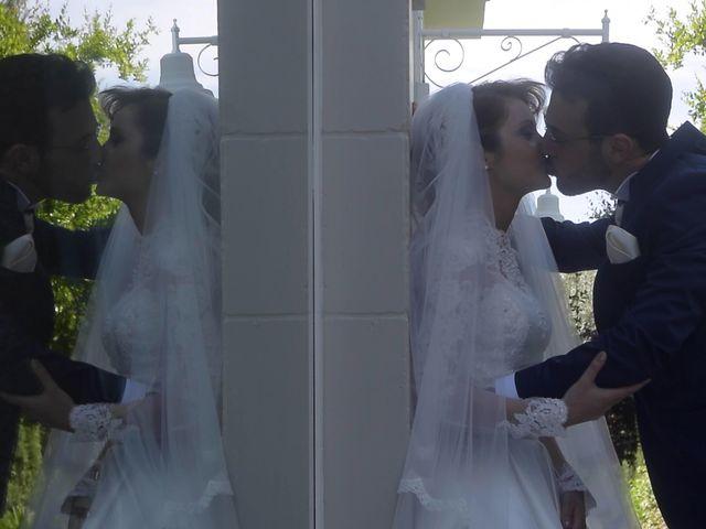 Il matrimonio di Morgana e Davide a San Severo, Foggia 18