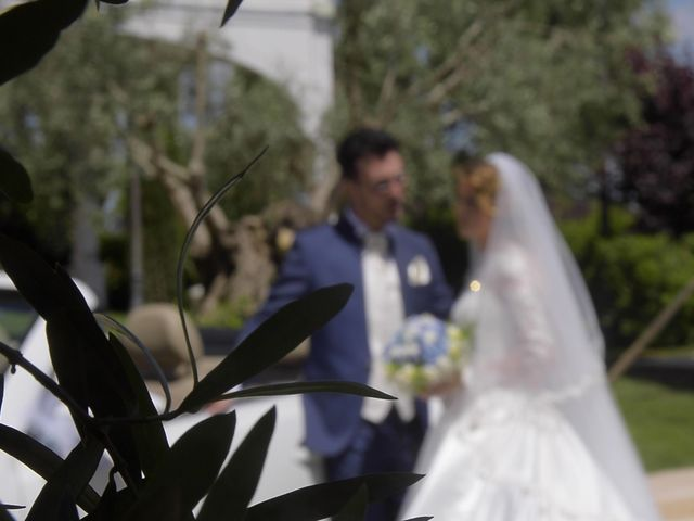 Il matrimonio di Morgana e Davide a San Severo, Foggia 17