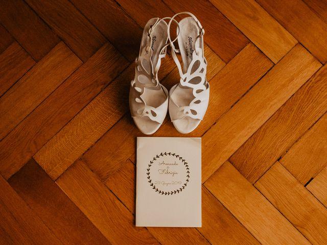 Il matrimonio di Fabrizia e Armando a Caiazzo, Caserta 6